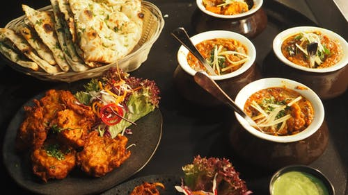 Some Of The Famous Dishes Available In China