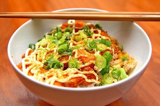 List Of Cuisines To Help You Have Tasty Dishes