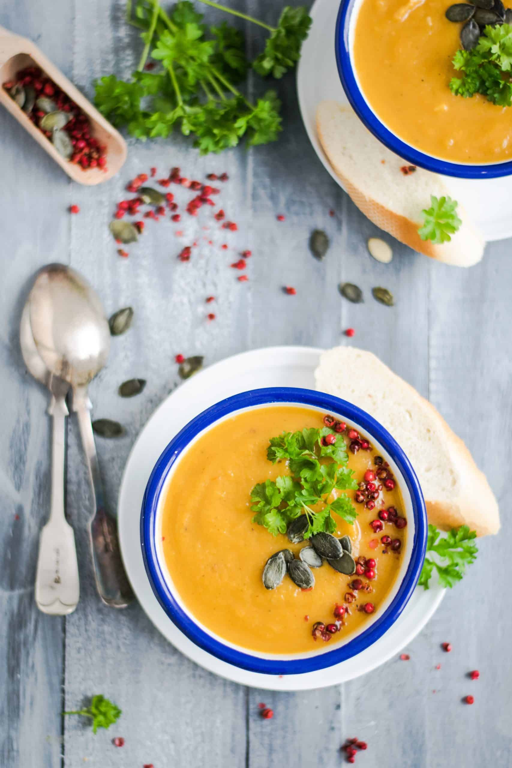 Flavored Soup: How Do You Make Soup More Flavorful?